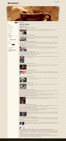 RSS Feed Page 5
